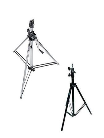 Picture for category STANDS AND TRIPOD