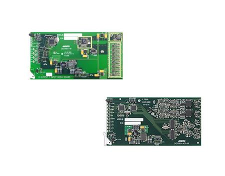 Picture for category SERIE 500 : SDI & AES MONITORING MODULES