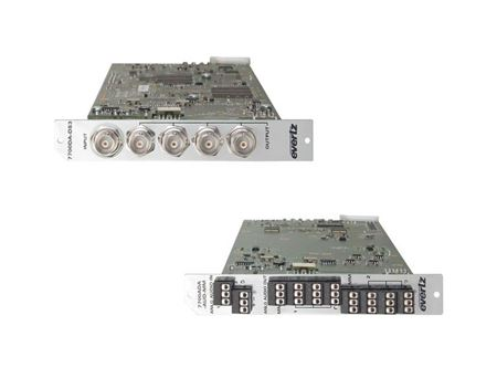 Picture for category SERIE 7700 : DISTRIBUTION AMPLIFIERS