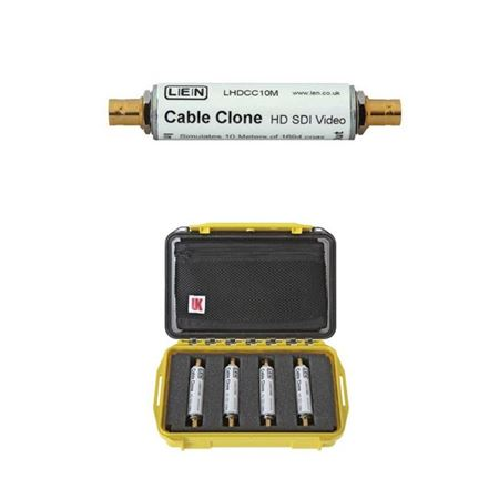 Picture for category CABLE CLONES