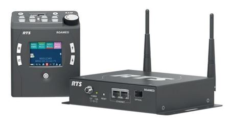 Picture for category ROAMEO DECT WIRELESS